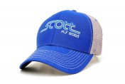 Scott Street Cred Cap Schirmmütze