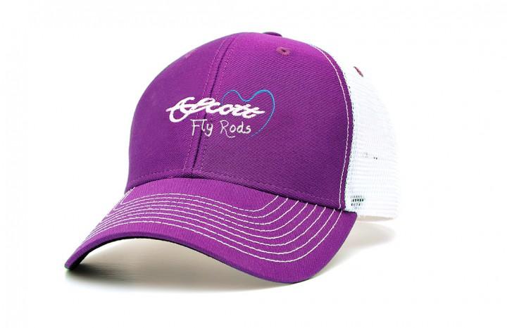 Scott Women's Trucker Cap Schirmmütze
