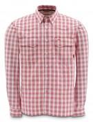 Simms Big Sky Shirt Hemd