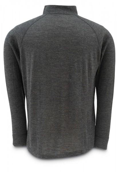 Simms DownUnder Merino Zip Top (Vorgängermodell) Pullover