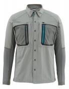 Simms Taimen Tricomp Shirt Hemd