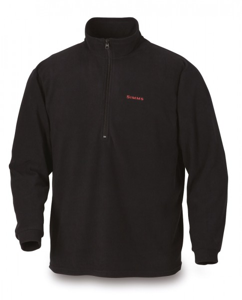 Simms Waderwick Fleece Top Pullover