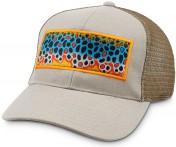 Simms Artist Series Trucker DeYoung Cap (mehrere Varianten)