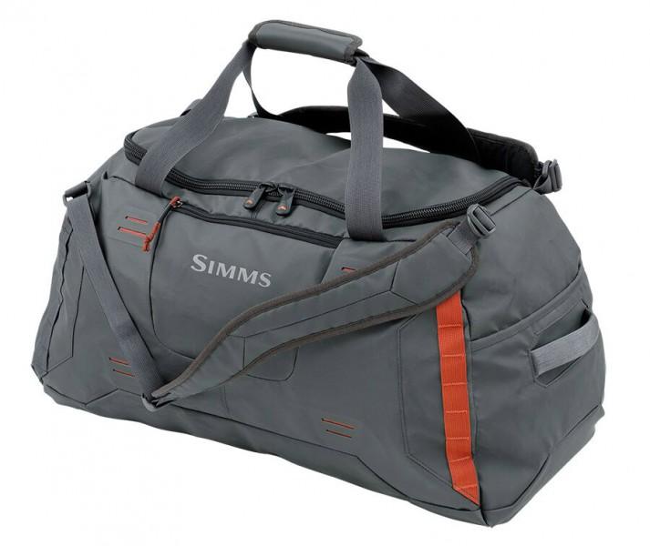 Simms Bounty Hunter 50 Duffle Reisetasche