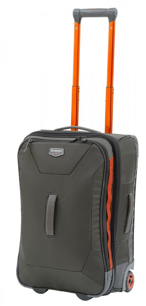 Simms Bounty Hunter Carry-On Roller Reisetrolley