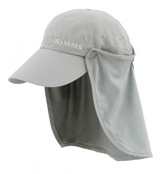 Simms Bugstopper Sunshield Hat Schirmmütze