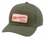 Simms Classic Baseball Cap