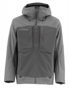 Simms Contender Insulated Jacket Watjacke gunmetal