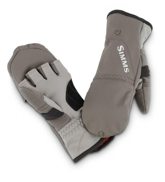 Simms ExStream Fold Over Mitt Handschuh