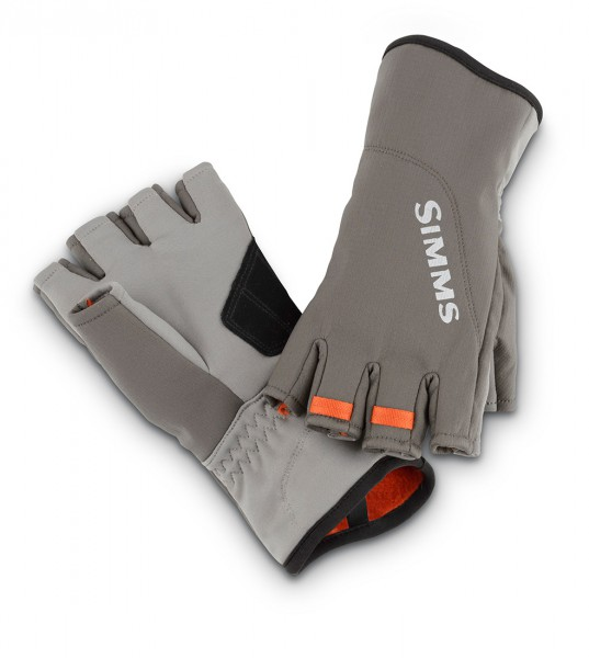 Simms ExStream Half-Finger Glove Handschuh