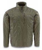 Simms Fall Run Jacket Jacke Quadratmuster