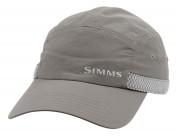 Simms Flats Cap Short Bill Schirmmütze