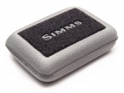 Simms Fliegenbox Patch