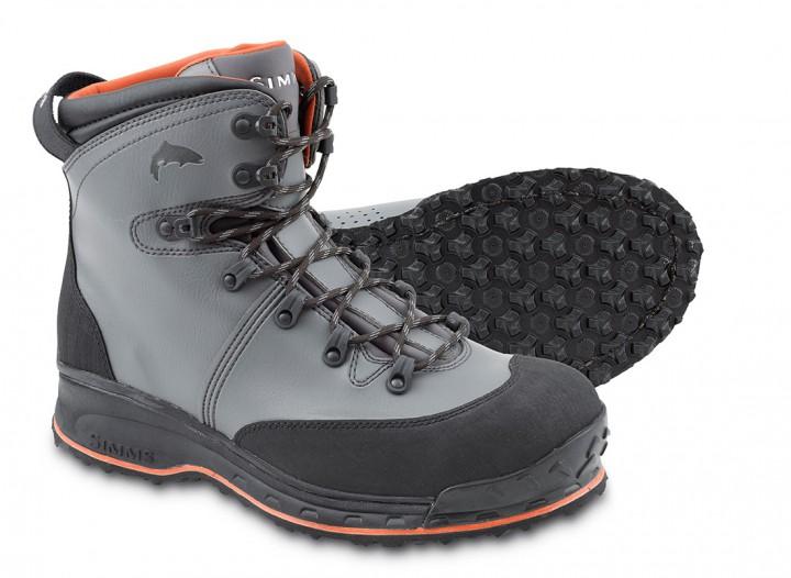 Simms Freestone Boot Vibram-Gummisohle, lead