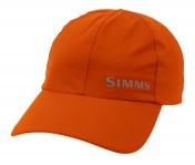 Simms G4 Cap Schirmmütze fury orange