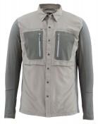 Simms GT Tricomp Shirt Hemd