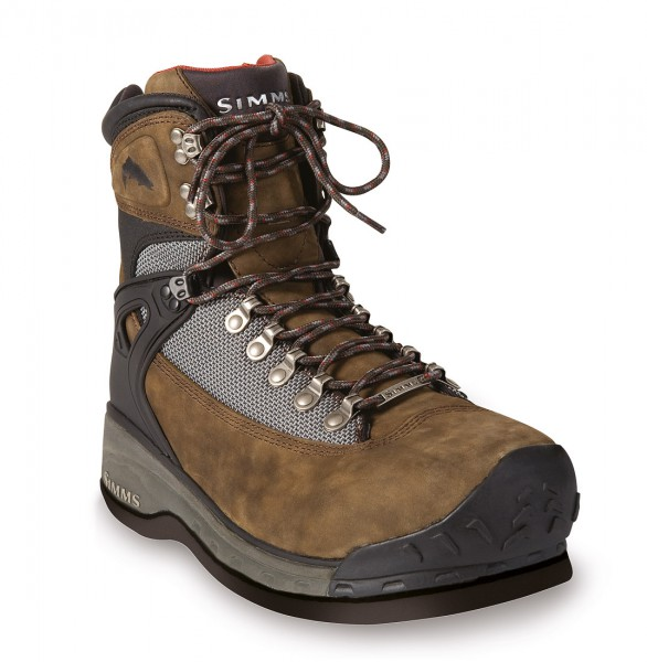 Simms Guide Boot Watschuh