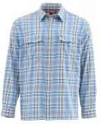 Simms Legend LS Shirt Hemd