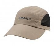 Simms Microfiber Long Bill Cap Schirmmütze
