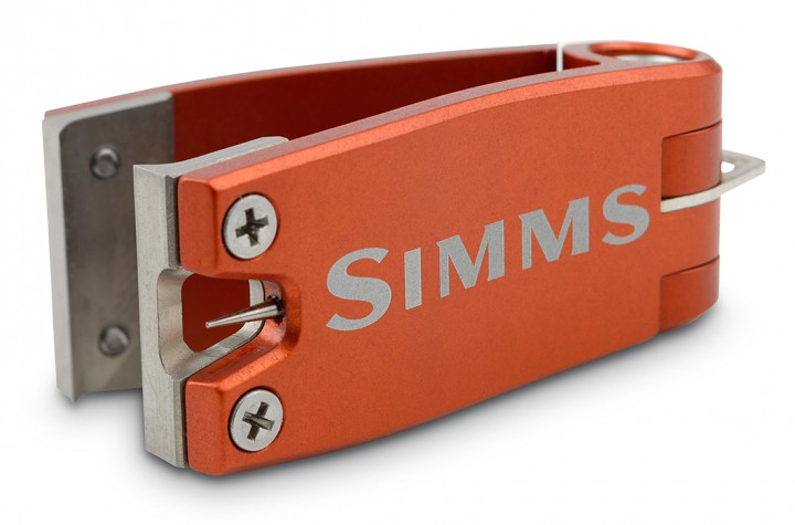 simms orange