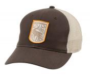 Simms Patch Trucker Cap Schirmmütze (mehrere Varianten)