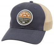 Simms Patch Trucker Cap Schirmmütze