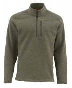 Simms Rivershed Sweater Pullover loden