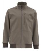 Simms Rogue Fleece Jacket Jacke hickory