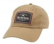 Simms Single Haul Cap Schirmmütze