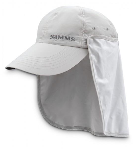 Simms Sunshield Hat Schirmmütze