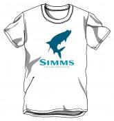 Simms Tarpon Logo T-Shirt