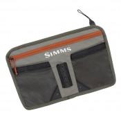 Simms Zip-In Tippet Tender Wader Pouch Tasche für Wathosen