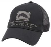Simms Trout Trucker Cap Schirmmütze