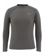 Simms Waderwick Core Crewneck Top Hemd