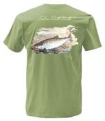 Simms Weiergang Sea Trout T-Shirt