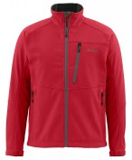 Simms Windstopper Jacket Softshell-Jacke