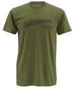 Simms Working Waders T-Shirt