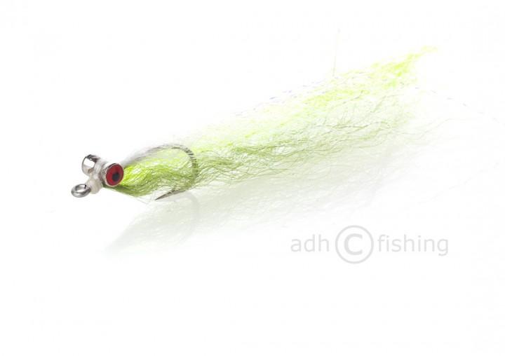 Fulling Mill Salzwasserfliege - Slinky Clouser