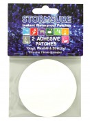 Stormsure Instant Repair Patches für Wathosen rund