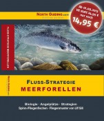 North Guiding Fluss Strategie - Meerforelle