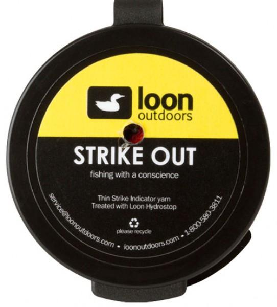 Loon Strike Out Bissanzeiger