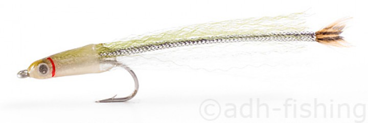 Fulling Mill Surf Candy Olive