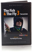 DVD - The Fish & The Fly 3 - Terrestrials