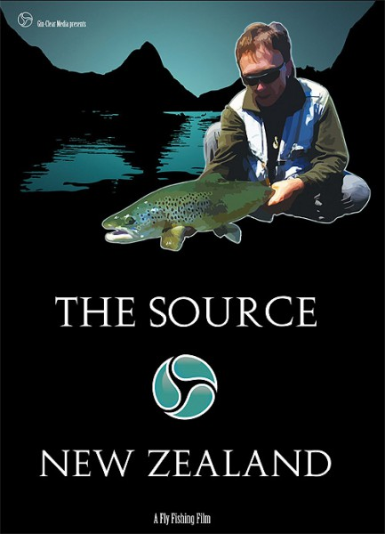 DVD - The Source New Zealand