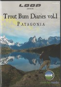 DVD - Trout Bum Diaries Vol.I - Patagonia
