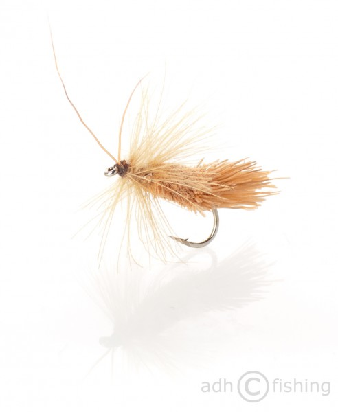 Fulling Mill Trockenfliege - Ultimate Sedge