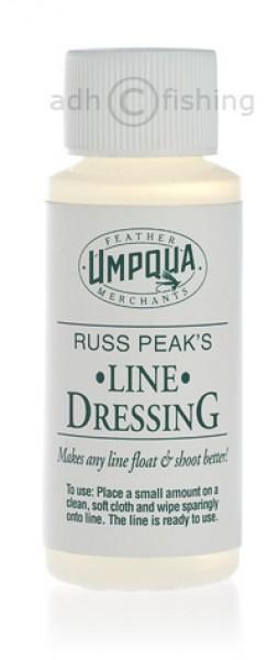 Umpqua Russ Peaks Line Dressing Schnurpflegemittel