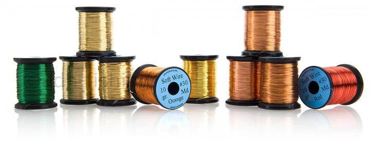 UNI Soft Wire Bindedraht