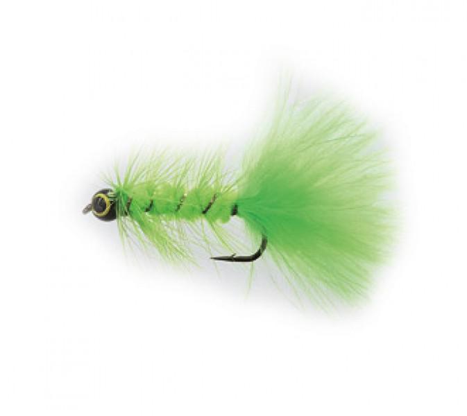 Dog Nobbler fluo grün