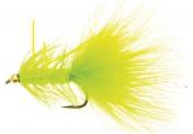 Dog Nobbler Rubber Legs fluo grün